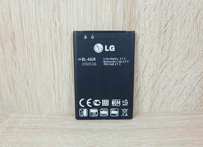 แบต LG Prada P940 BL-44JR (1)