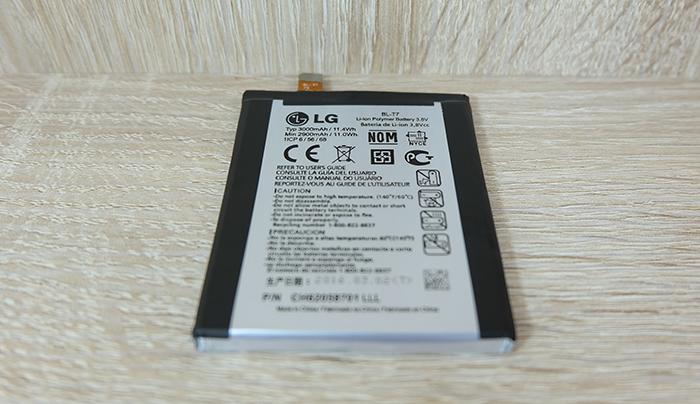 แบต LG G2 D802 BL-T7 (2)