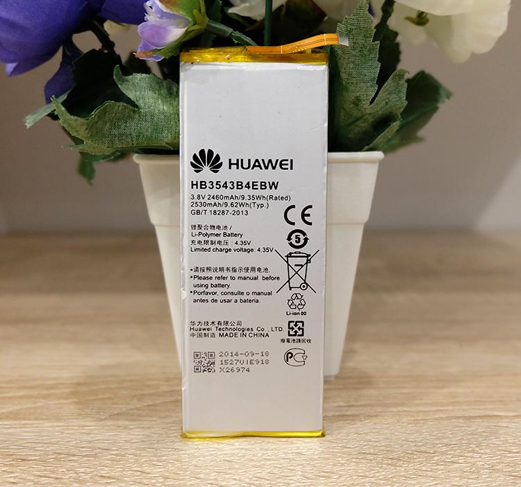 แบต Huawei P7 HB3543B4EBW
