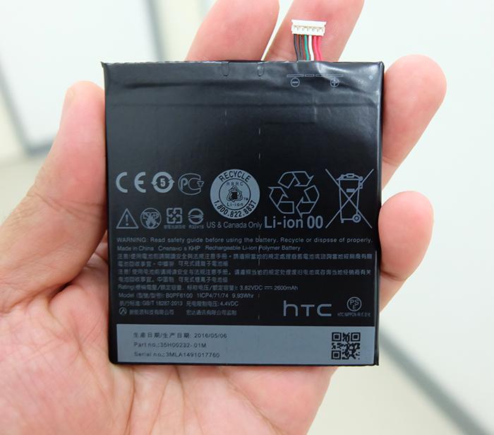 แบต HTC BOPF6100 Desire 820s 826 (2)