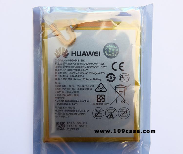 แบต Huawe GR5 G7 Plus HB396481EBC
