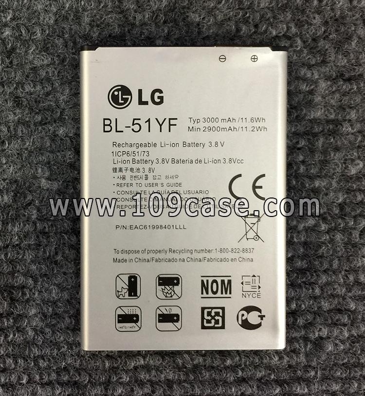 แบต LG G4 BL-51YF H818P