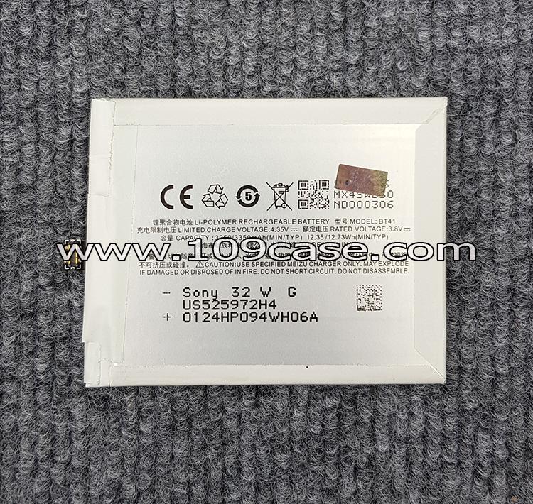 แบตเตอรี่ BT41 Meizu Mx4 Pro