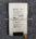 แบตเตอรี่ Motorola EZ30 Google Nexus 6