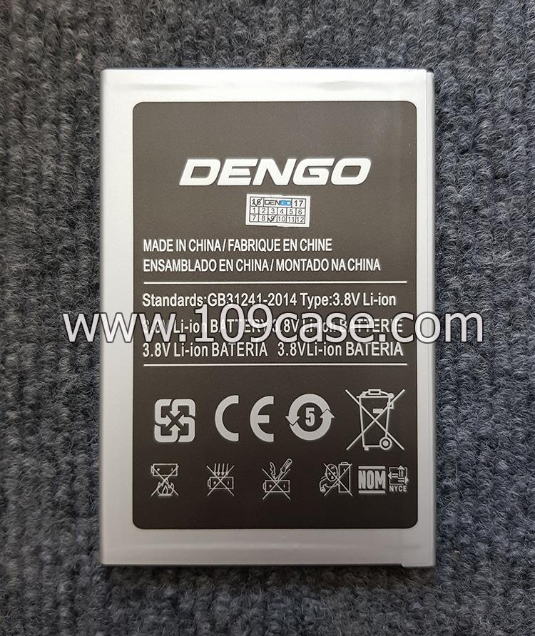 มือถือ dengo Battery