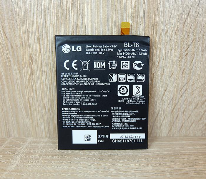 แบต LG G Flex Bl-T8 (1)