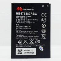 แบตเตอรี่ Huawei Honor 3X G750 (1)