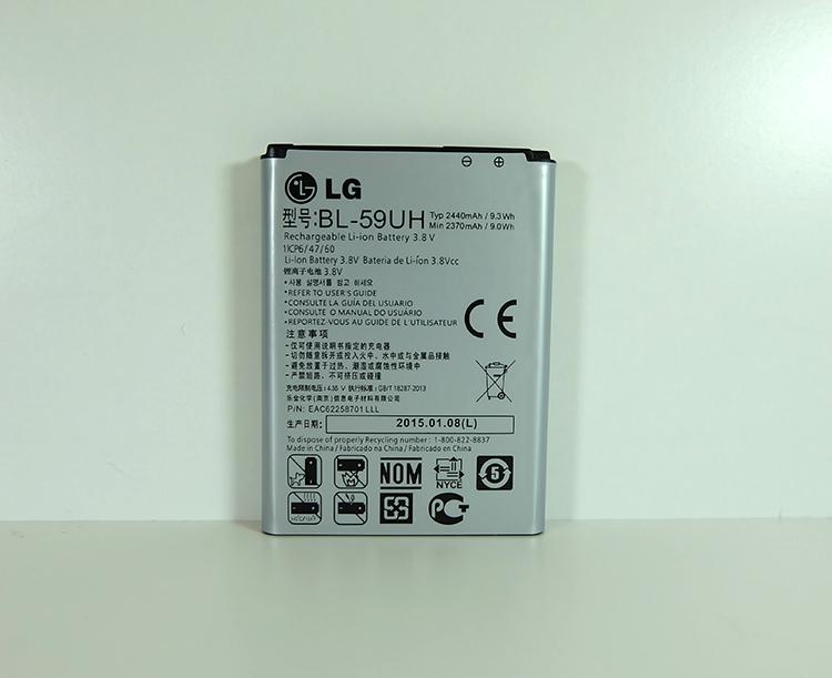 แบต LG G2 Mini  BL-59UH (1)
