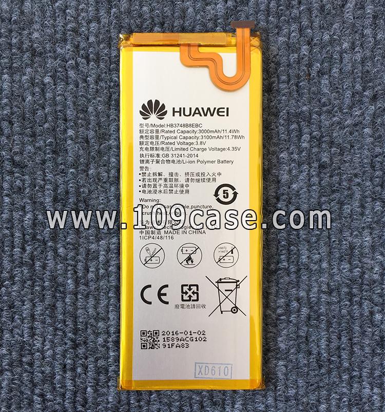 hb3748b8ebc แบต Huawei G7 c199