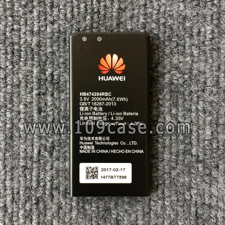 Huawei HB474284RBC Hol-U10 C8816 C8816D Y550 , Y625 , Y635 , G521 , G620