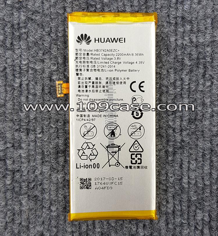 แบตเตอรี่ Huawei HB3742A0EZC+ หัวเว่ย P8 lite