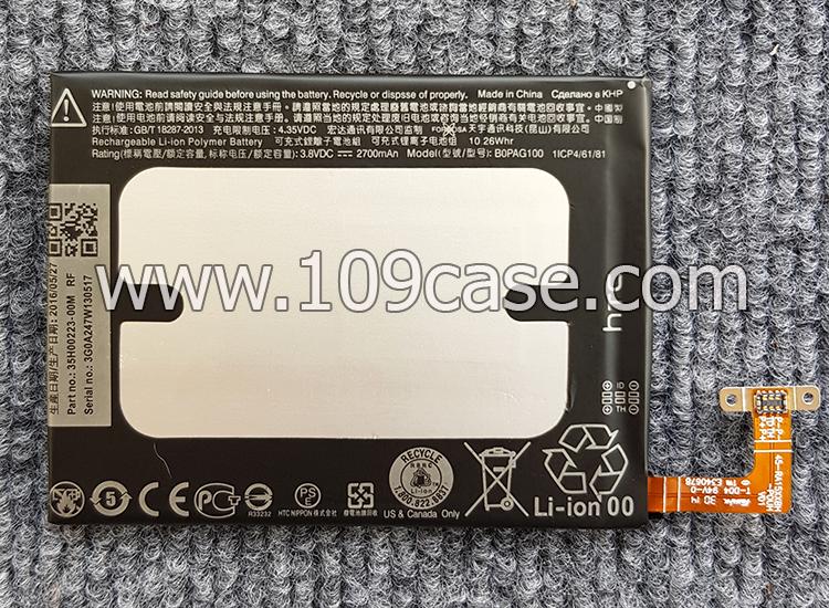 battery bopag100 HTC Butterfly2 B810x HTL23 แบตเตอรี่